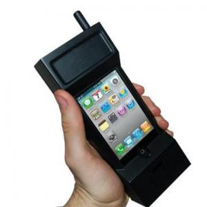 Telefon 80'Retro iPhone